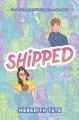 Cover for Shipped