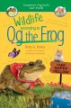 Cover for Wildlife according to Og the frog