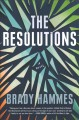 Cover for The resolutions: a novel