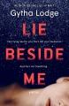 Cover for Lie beside me: a novel