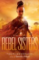 Cover for Rebel sisters