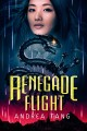 Cover for Renegade flight