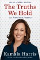 Cover for The truths we hold: an American journey