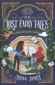 Cover for The lost fairy tales