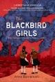 Cover for The blackbird girls