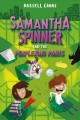 Cover for Samantha Spinner and the perplexing pants