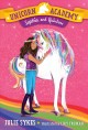 Cover for Sophia and Rainbow