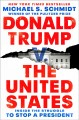 Cover for Donald Trump v. the United States: inside the struggle to stop a President
