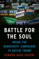 Cover for Reckoning: Inside the Battle for the Soul of the Democrats in the Trump Yea...