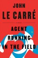 Cover for Agent running in the field