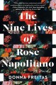 Cover for The Nine Lives of Rose Napolitano