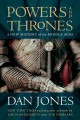 Cover for Powers and thrones: a new history of the Middle Ages