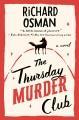 Cover for The Thursday murder club