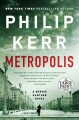 Cover for Metropolis [Large Print]