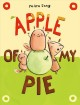 Cover for Norma and Belly 2: Apple of My Pie