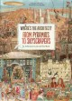 Cover for Where's the architect?: from pyramids to skyscrapers: an architecture look ...