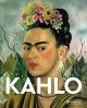 Cover for Kahlo