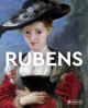 Cover for Rubens