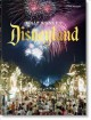 Cover for Walt Disney's Disneyland