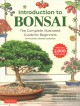 Cover for Introduction to Bonsai: The Complete Illustrated Guide for Beginners