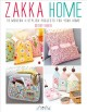 Cover for Zakka home: 19 modern & stylish projects for your home / Sedef Imer.