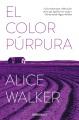 Cover for El color púrpura