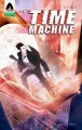 Cover for The time machine: a graphic novel