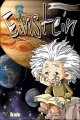 Cover for Einstein: Albert Einstein.