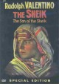 The sheik The son of the sheik.