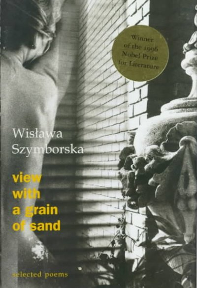 View with a grain of sand : selected poems