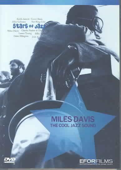 Miles Davis the cool jazz sound.