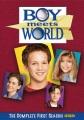 Boy meets world. Season one