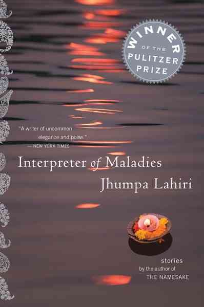Interpreter of maladies : stories