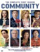 Community. The complete first season