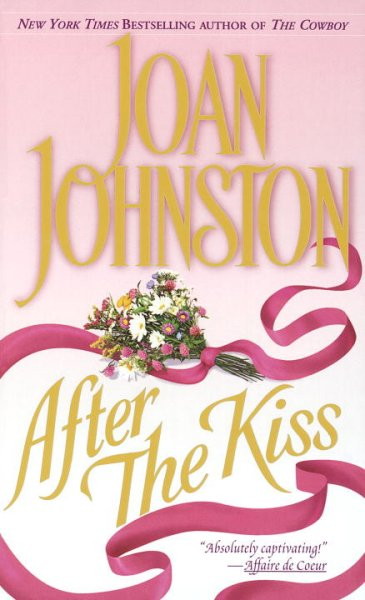 After the Kiss (Captive Hearts)