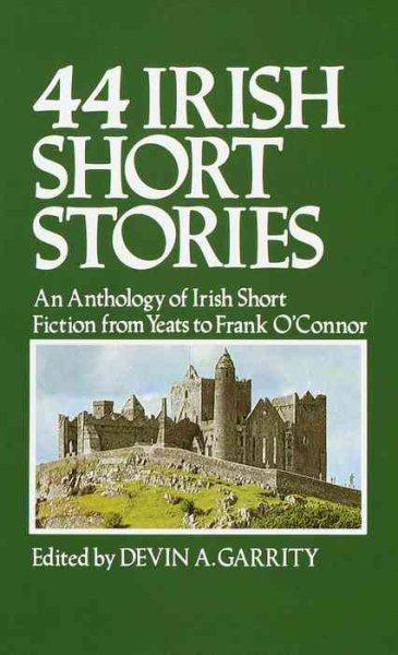 44 Irish Short Stories