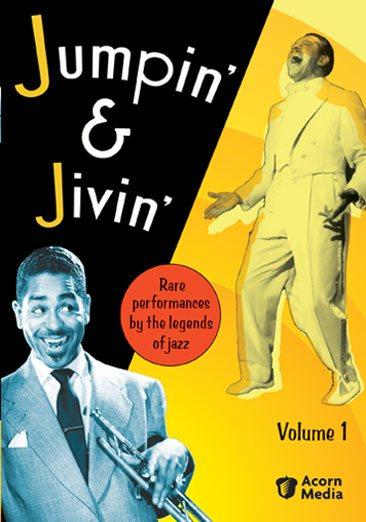 Jumpin' & jivin'. Volume 1