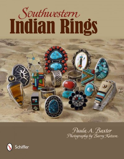 Southwestern Indian rings
