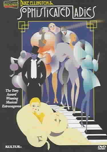 Duke Ellington & Sophisticated ladies