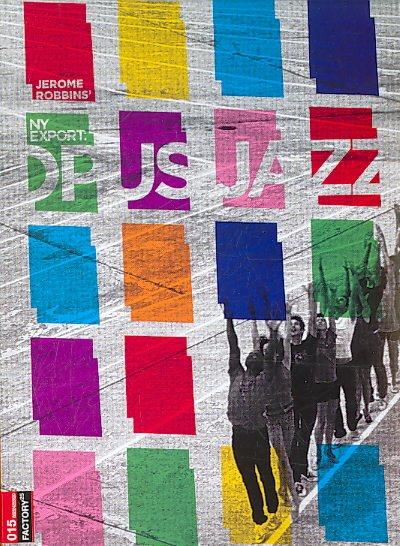 NY export opus jazz