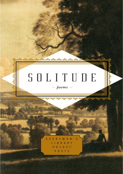 Solitude : poems