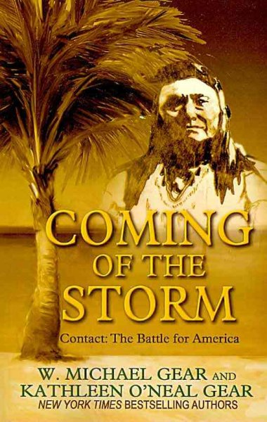 Coming of the Storm (Contact: the Battle for America)