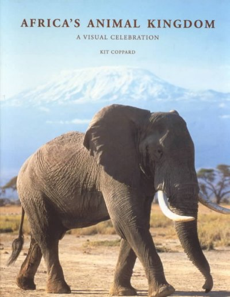 Africa's Animal Kingdom: A Visual Celebration
