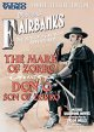 Douglas Fairbanks the screen's greatest adventurer