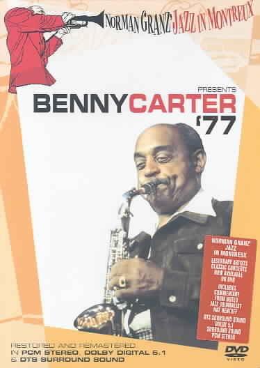 Benny Carter '77