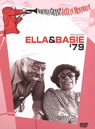 Ella & Basie, the perfect match '79