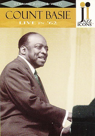 Count Basie live in '62