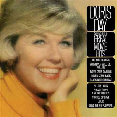Doris Day sings her great movie hits