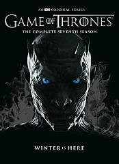 Game of thrones. The complete 7th season.
