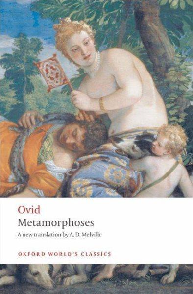 Metamorphoses